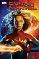 CAPTAIN MARVEL #22  MARVEL COMICS  10/14/2020 Pre-sale
