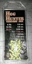 Hog Hunter Game Fish Jigs 1/32 oz.