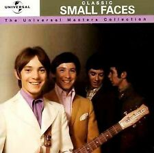 SMALL FACES Classic Universal Masters Collection CD BRAND NEW