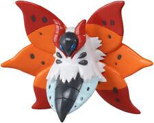 "TAKARATOMY Articulated Pokemon Pokemon Go 2"" M- 038 Ulgamoth / Volcarona Figure"