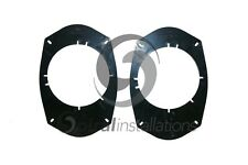 Car Speaker Adapter Brackets for Aftermarket Speaker Installation SB15