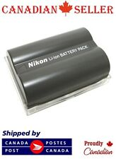 EN-EL3e 7.4V 1500mAh Camera Battery For Nikon D50 D70 D80 D90 D200 D300S D700