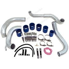 Front Mount Intercooler kit For 89-99 240SX  with S13 SR20DET Swap