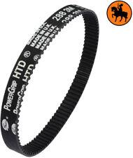 Drive Belt For BLACK & DECKER BD75E - 288x10mm