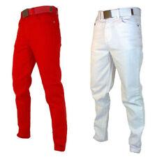Boston Regular Mid Rise Jeans for Men