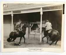 8 x 10 Movie Stills Lot of 8 Robert Wagner, True Story of Jesse James