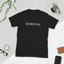 Essential Shirt, Social Distancing Shirt, Funny Shirt, Funny  Shirt
