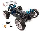 Machine Buggy EXB-16 Mechanics Complete + Pinion And Screws 1:16 4WD HIMOTO