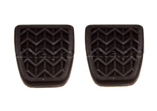 TOYOTA ECHO BRAKE & CLUTCH PEDAL PAD KIT SUITS NCP10R NCP12R NCP13R 99-12/05