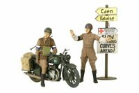 Tamiya 1/35 Military No.316 British Army Military BSA M20 MP Set 35316 Japan