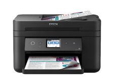 Epson Workforce Wf2865 DWF 4-in-1 impresora copiadora Escáner enviar faxes tinta