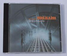 Mind.In.A.Box CD Dreamweb (2005) EBM Electro Trance
