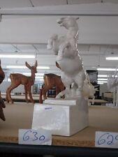 +# A002011 Goebel Archiv Muster Tier Animal Pferd Horse Cheval auf Sockel
