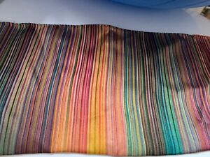 Paul Smith Multistripe Pocket Square Men's Handkerchief