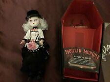 Living dead dolls madame la Mort