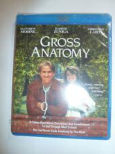 Gross Anatomy Blu-ray 90s medical school comedy drama movie Matthew Modine NEW!
