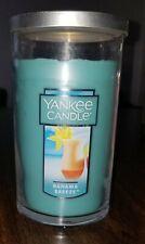 Yankee Candle BAHAMA BREEZE- Medium BHMA BRZ