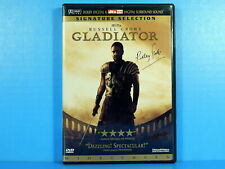 Gladiator - Russell Crowe - Signature Selection (Dvd, 2 Disc)