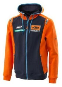 KTM REPLICA TEAM HOODY