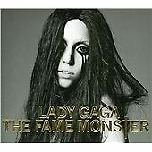 The Fame Monster (International Digipack Edition), Lady Gaga, Very Good Limited