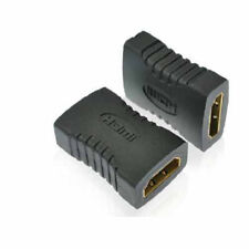 HDMI Extender Female To Female Coupler Joiner Connector Adapter 1080p HDTV