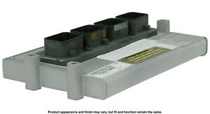 Remanufactured Electronic Control Unit  Cardone Industries  79-9309V