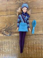 Corduroy Cool Barbie Doll 1999 Mattel Original outfit Out of Box