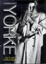 Act of Violence-Margaret Yorke