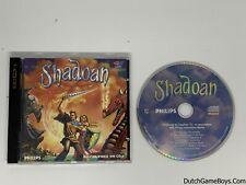Kingdom Shadoan - Philips CDi - Magnavox