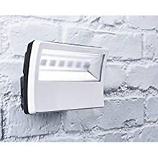 Mightylite 16w LED Floodlight Mlf016w Low Energy Outdoor Security Light in White