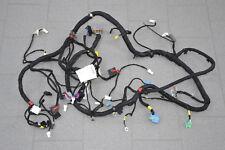 Maserati Quattroporte Dash Board Cable Loom Dashboard Cable Harness 139