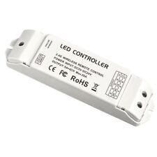 LED Supplies 4ch-5a-cv Ricevente Wireless Touch SERIE Illuminazione Controller