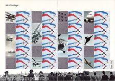 Gs-049 - Air visualizza GENERIC Smilers TIMBRO foglio