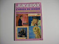 JUKE BOX - l'argus du disque