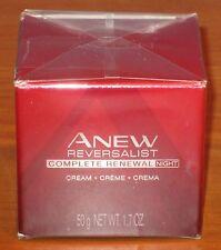 Avon Anew Reversalist Complete Renewal Night Cream $32 NIB
