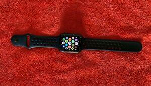 Apple Watch Series 2 42mm Aluminum Case GPS - Crack Broken Screen