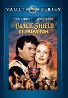 The Black Shield of Falworth NEW DVD