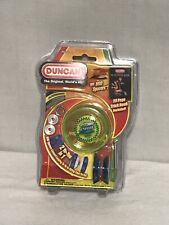 New Duncan Pro Z Translucent Yellow Yo Yo Mod Spacers with Trick Book