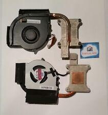 IBM Lenovo ThinkPad Edge E431 Heatsink & Cooling Fan 04Y1367 UMA