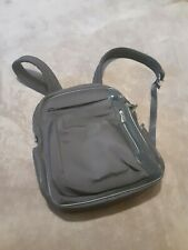 """Tumi 'Arrive Kingsford' Expandable 16"""" Backpack Navy 25181D MSRP $595"""