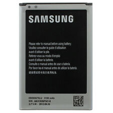 100%ORIGINAL SAMSUNG EB595675LU 3100mah Battery For Samsung Galaxy Note 2 N7100