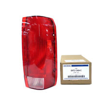 90-97 Ford F150 F250 F350 Bronco Right Passenger Tail Light Lamp OEM E9TZ13404C