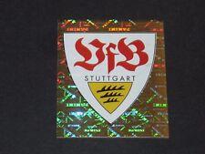 439 WAPPEN BADGE VFB STUTTGART PANINI FUSSBALL 2006-2007 BUNDESLIGA FOOTBALL