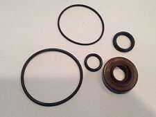 8096 Power Steering Pump Seal Kit Edelmann number 8554