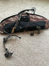 Mathews Solocam Bow