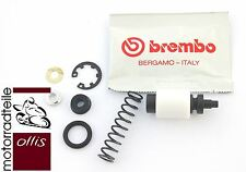 BREMBO Rear Brake Master Cylinder Rebuild Kit-BMW F 650/ST - 169 -' 93 -'03