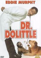 Dr Dolittle DVD (2006) Eddie Murphy, Thomas (DIR) cert PG FREE Shipping,