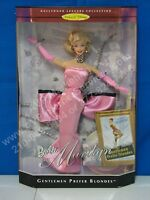 Barbie Marilyn Monroe Gentlemen Prefer Doll Mint in Box, NEW-Excellent Condition