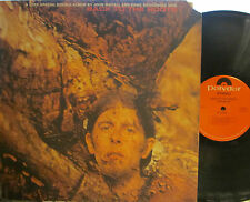 John Mayall - Back to the ROOTS  (2 LP set) (w/ Booklet: 1 pic of Eric Clapton)