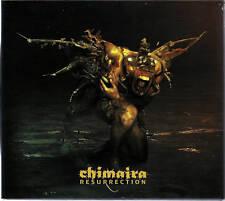 (CD + DVD) Chimaira - Resurrection (2007)  (Ltd.ed.)